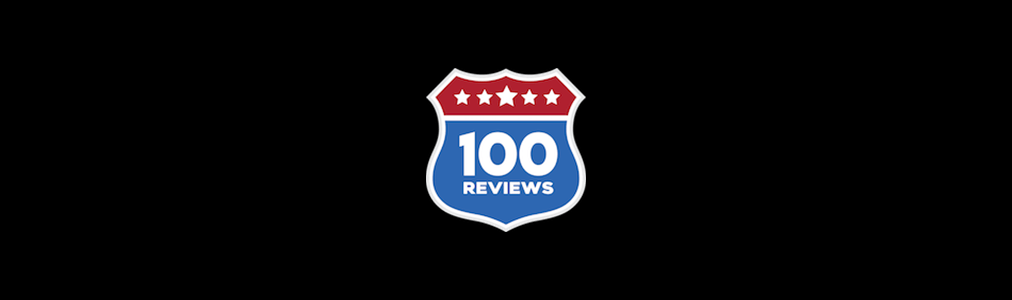 100 Reviews - Review Platform