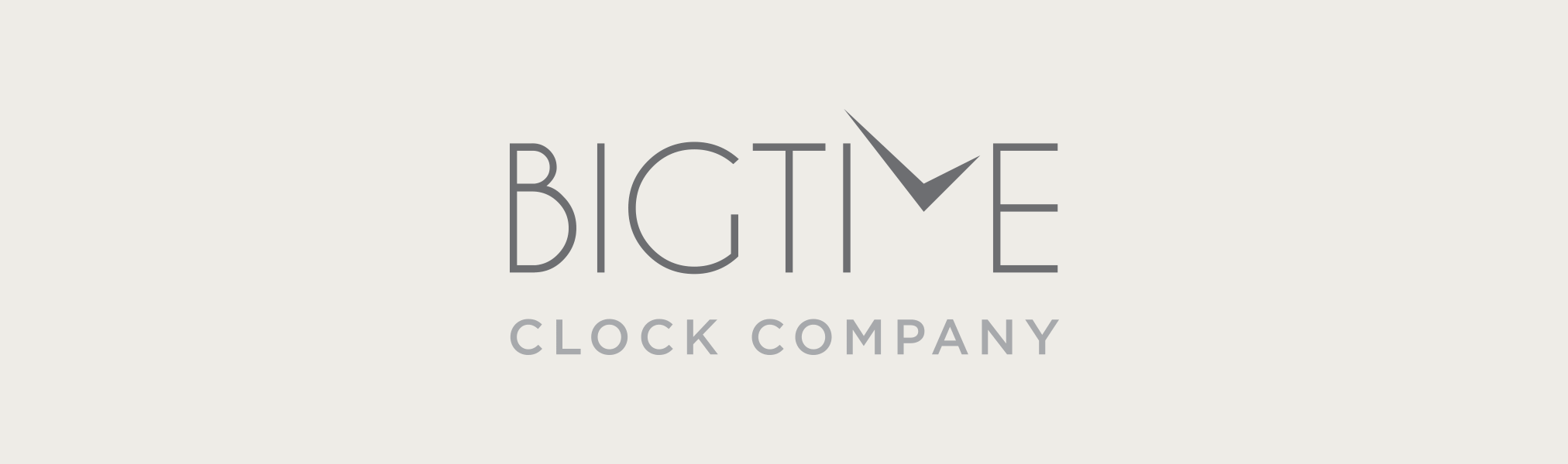 Bigtime Clock Company