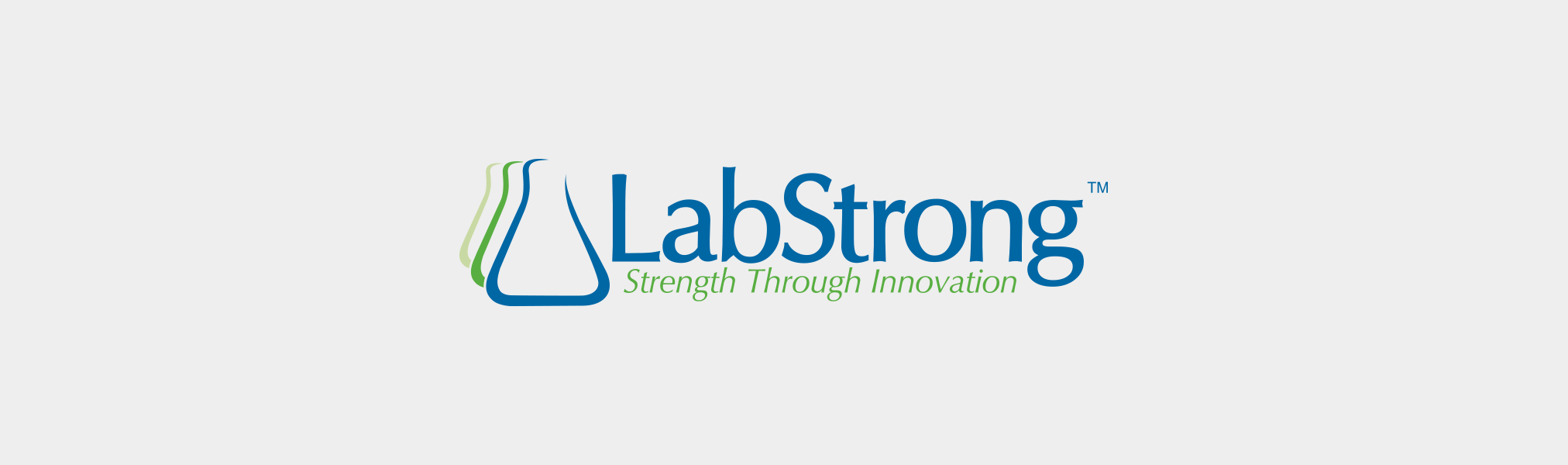 Labstrong Lag Equipment Logo